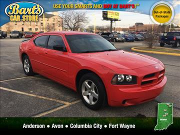 2009 Dodge Charger for sale in Avon, IN