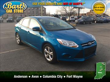 2014 Ford Focus for sale in Avon, IN