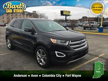 2015 Ford Edge for sale in Avon, IN