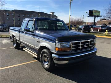 1994 Ford F-150 for sale in Avon, IN
