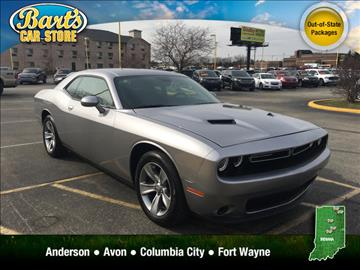 2016 Dodge Challenger for sale in Avon, IN