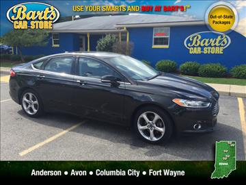 2014 Ford Fusion for sale in Avon, IN