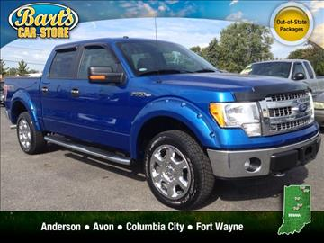 2014 Ford F-150 for sale in Avon, IN