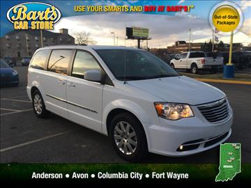 2015 Chrysler Town and Country for sale in Avon, IN