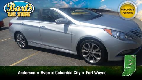2014 Hyundai Sonata for sale in Avon, IN