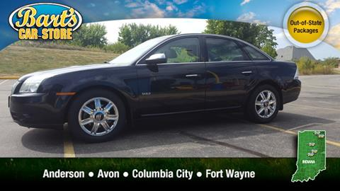 2008 Mercury Sable for sale in Avon, IN
