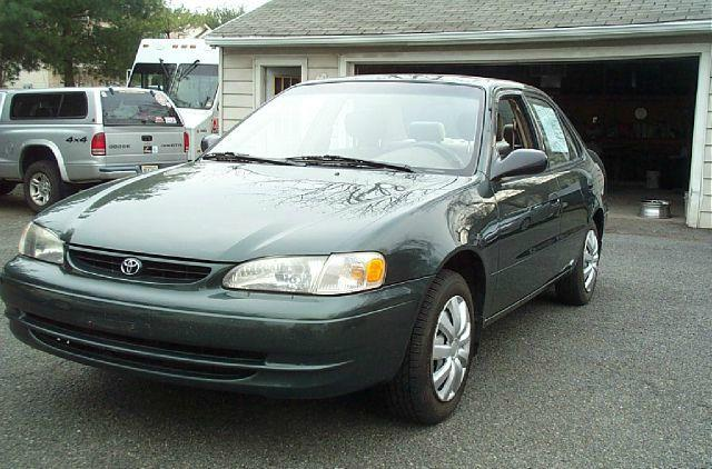 2000 toyota corolla for sale for Paramount motors taylor mi