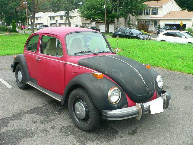 1974 Volkswagen Beetle for sale in Rahway NJ