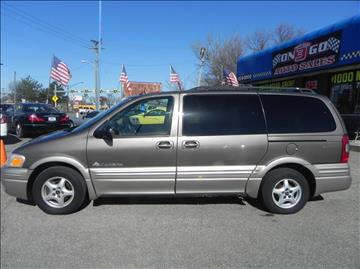 2005 Pontiac Montana for sale in Clinton Township, MI