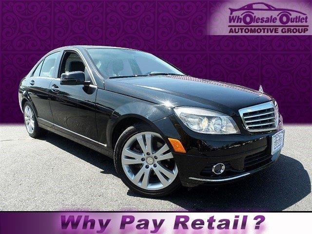 Mercedes benz for sale in blackwood nj for Mercedes benz c300 for sale nj