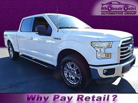 2015 Ford F-150 for sale in Blackwood, NJ