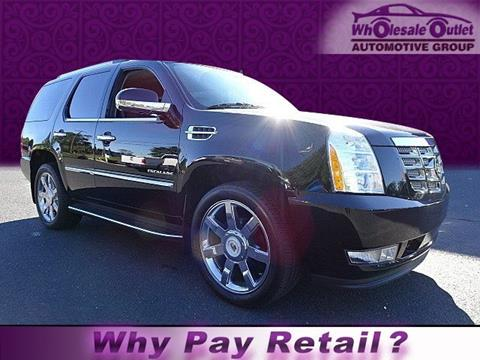 2014 Cadillac Escalade for sale in Blackwood, NJ