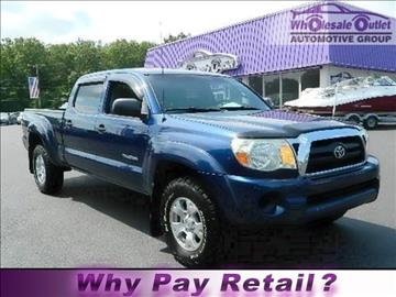 2008 Toyota Tacoma for sale in Blackwood, NJ