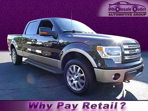 2014 Ford F-150 for sale in Blackwood, NJ