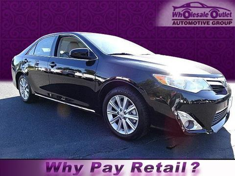 2014 Toyota Camry for sale in Blackwood, NJ