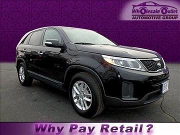 used 2014 kia sorento for sale. Black Bedroom Furniture Sets. Home Design Ideas