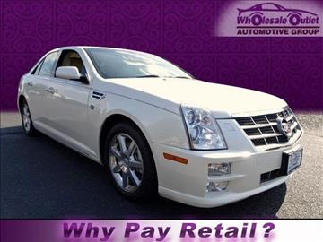 2011 Cadillac STS for sale in Blackwood, NJ
