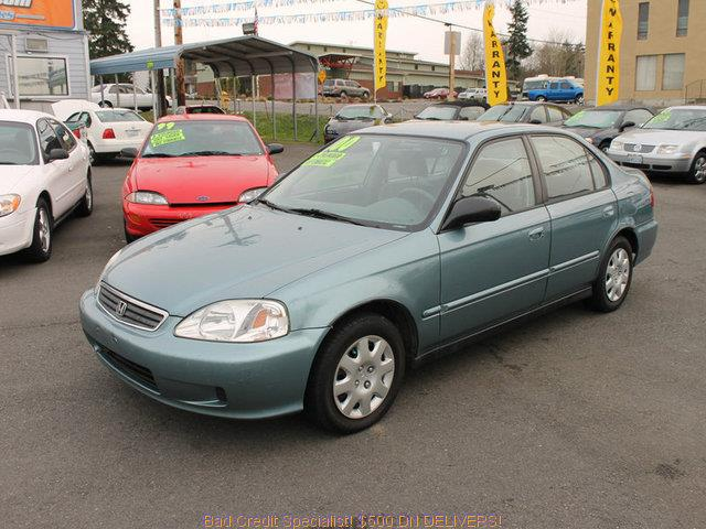 1998 Honda Civic Lx In Houston Tx: Used Cars For Sale