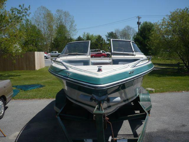 1987 Sea Ray S19 AMAZING BOAT! - FAIR HAVEN VT