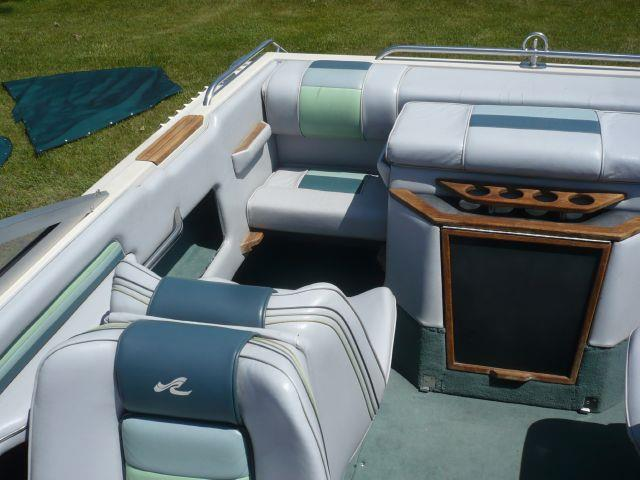 1987 Sea Ray S19 CASH DISCOUNT PRICE $4995 - FAIR HAVEN VT