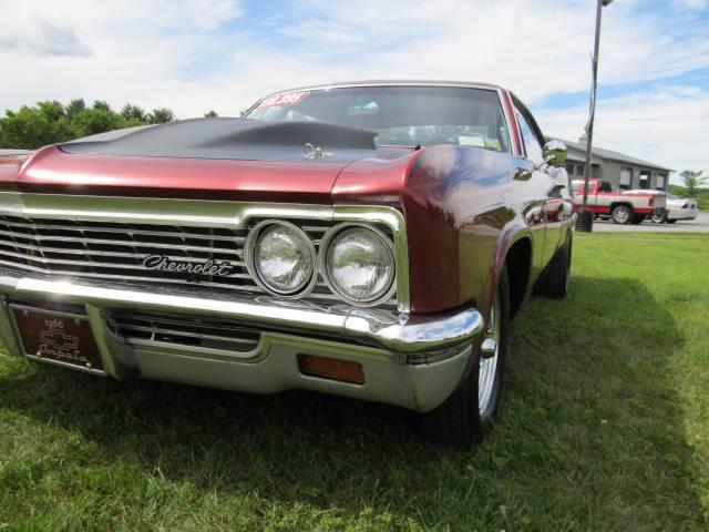1966 Chevrolet Impala 454c.u. - FAIR HAVEN VT