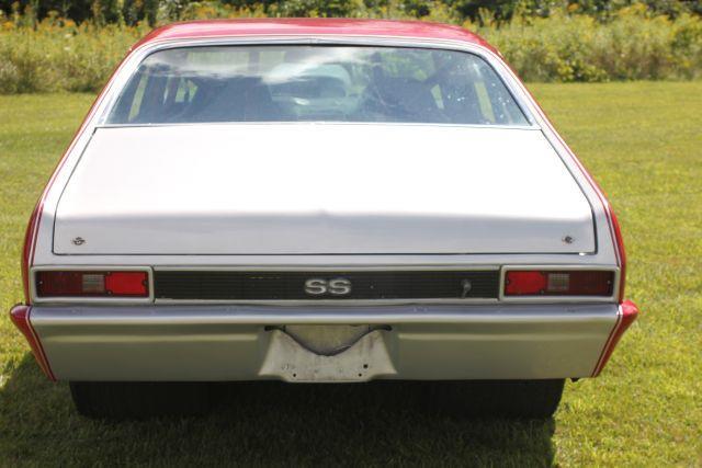 1971 Chevrolet Nova PRO STREET - FAIR HAVEN VT