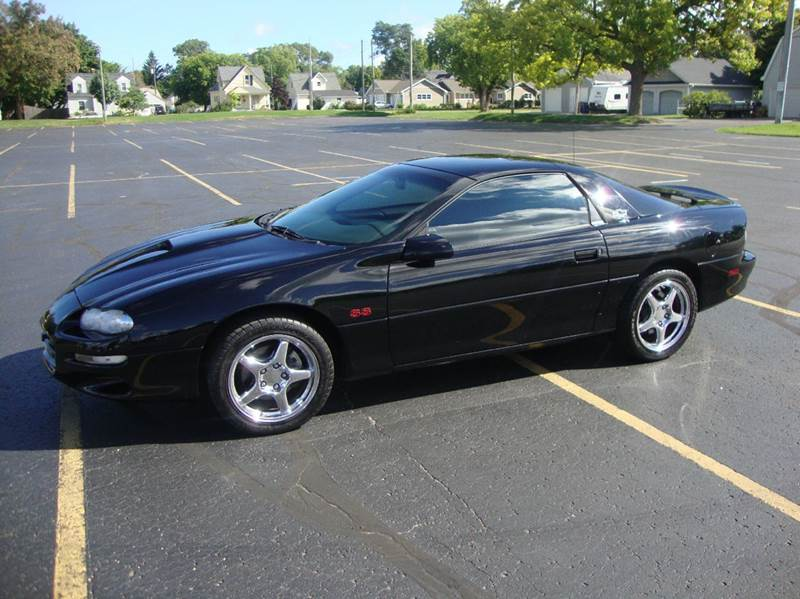 1999 chevrolet camaro for sale in philadelphia pa. Black Bedroom Furniture Sets. Home Design Ideas