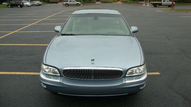 2003 Buick Park Avenue