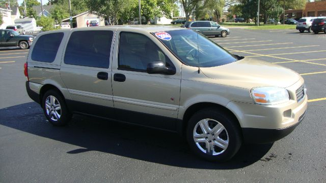 2006 Saturn Relay
