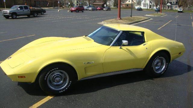 Used Cars Traverse City: Used Chevrolet Corvette For Sale Traverse City, MI