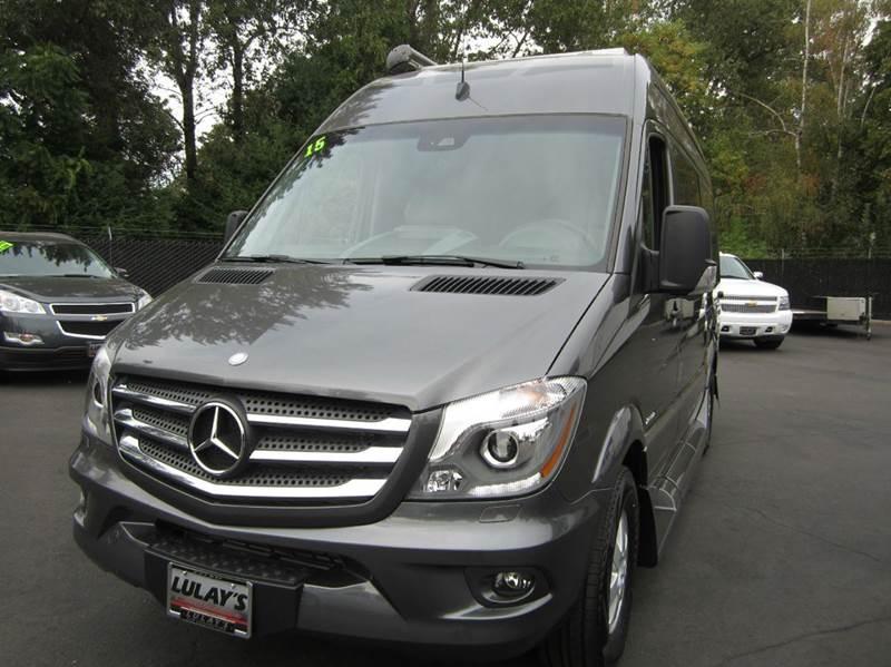 Full Size Van Vehicles For Sale Oregon Vehicles For Sale