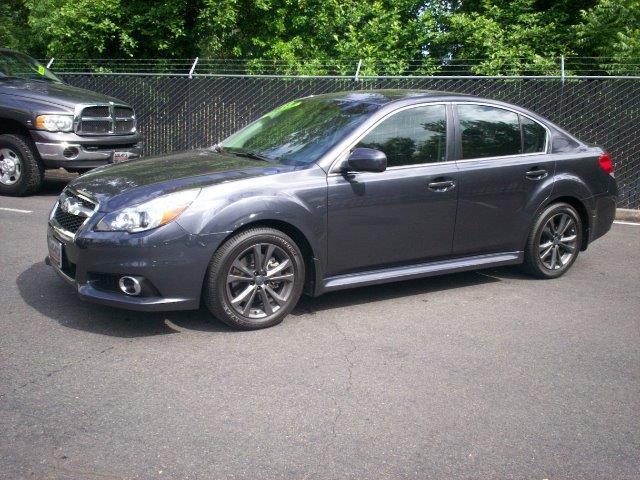 2013 Subaru Legacy 3.6R