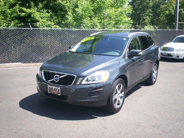 2011 volvo xc60 for sale in salem or for Selective motor cars miami