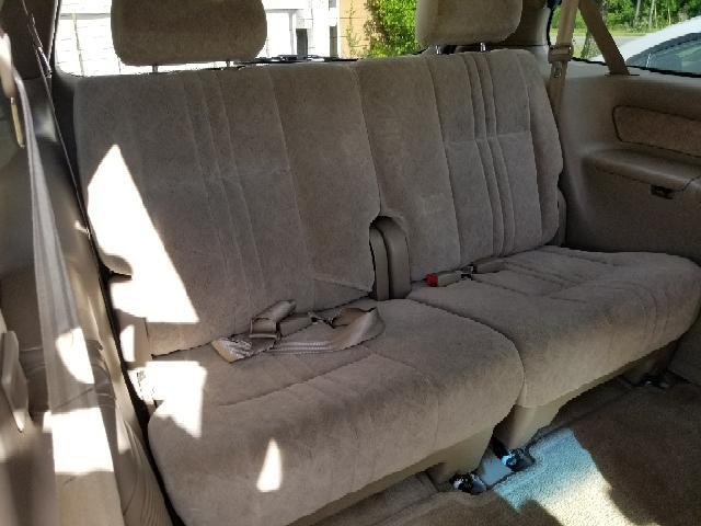 2000 Toyota Sienna 4dr XLE Mini-Van - Athens GA
