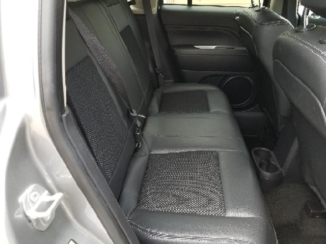 2016 Jeep Compass Latitude 4dr SUV - Athens GA