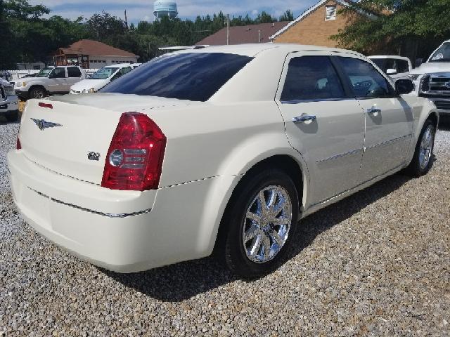2010 Chrysler 300 Touring 4dr Sedan - Athens GA