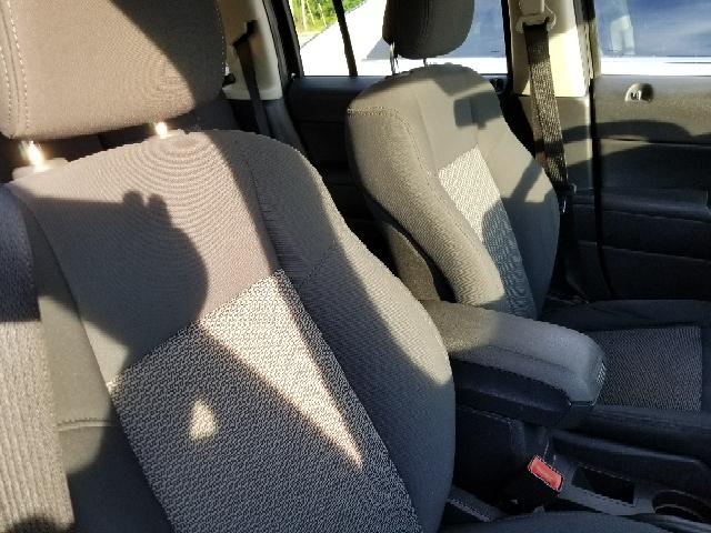 2010 Jeep Patriot Sport 4dr SUV - Athens GA