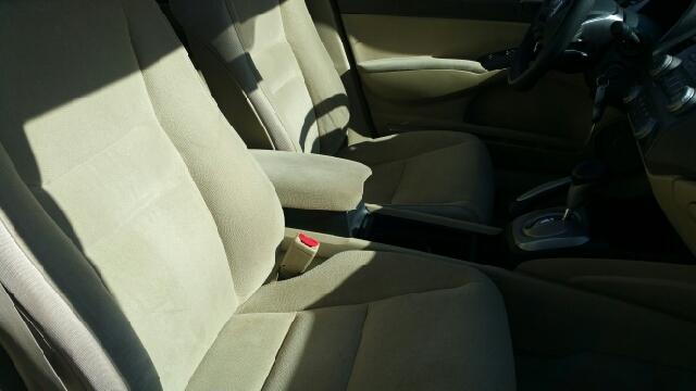 2008 Honda Civic LX 4dr Sedan 5A - Athens GA