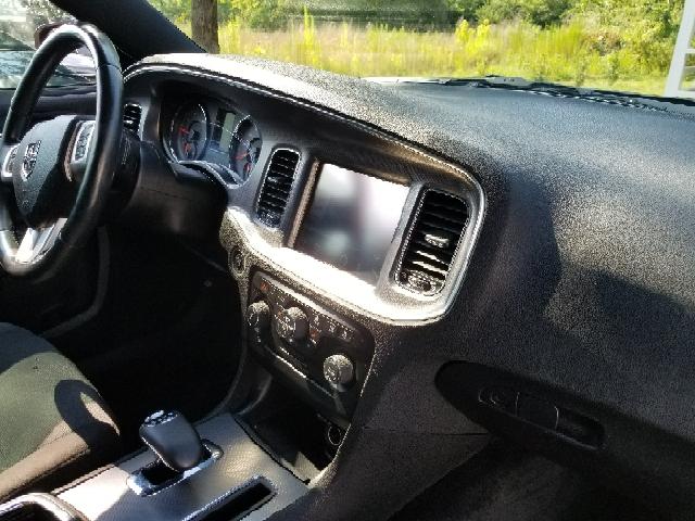 2012 Dodge Charger SXT Plus 4dr Sedan - Athens GA