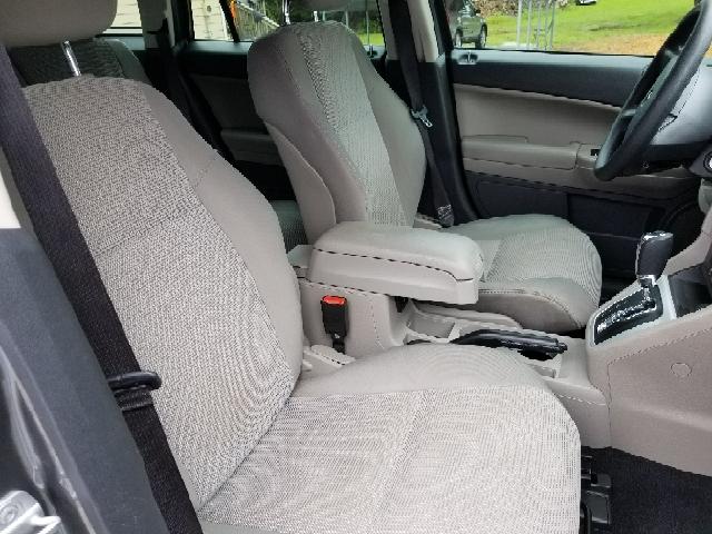 2012 Dodge Caliber SXT 4dr Wagon - Athens GA