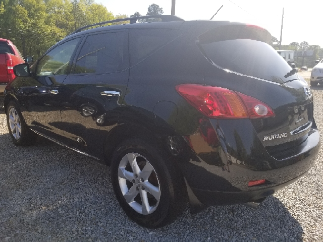 2009 Nissan Murano AWD S 4dr SUV In Athens GA - Marks and Son Used Cars