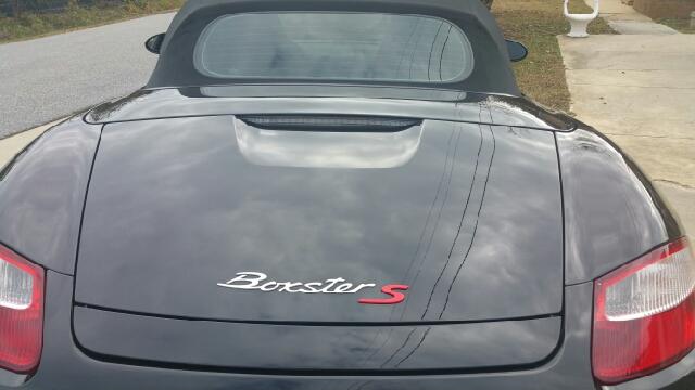 2008 Porsche Boxster S 2dr Convertible - Athens GA