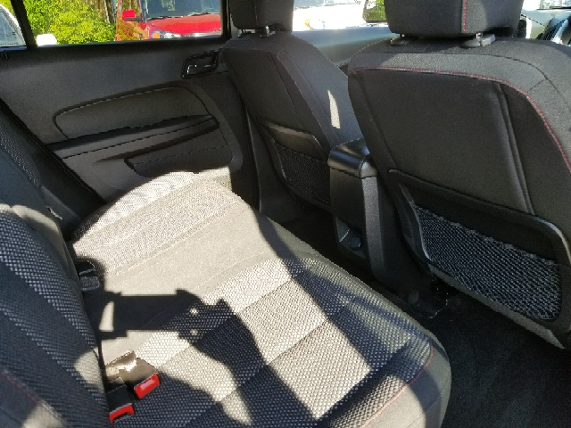 2014 Chevrolet Equinox LT 4dr SUV w/1LT - Athens GA