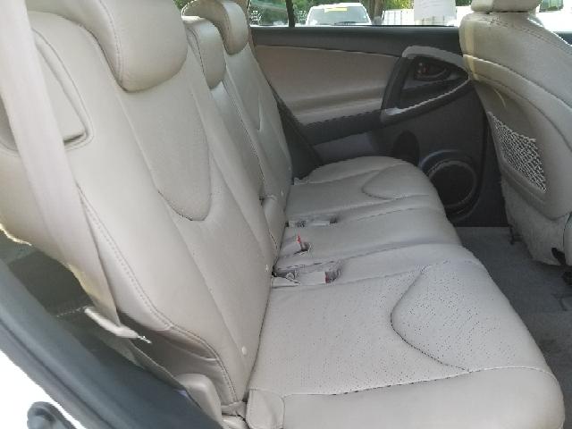 2008 Toyota RAV4 Limited 4dr SUV V6 - Athens GA
