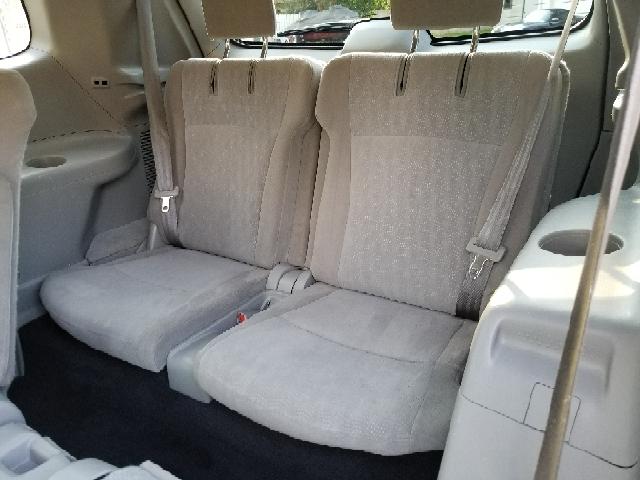 2012 Toyota Highlander SE 4dr SUV (2.7L l4) - Athens GA