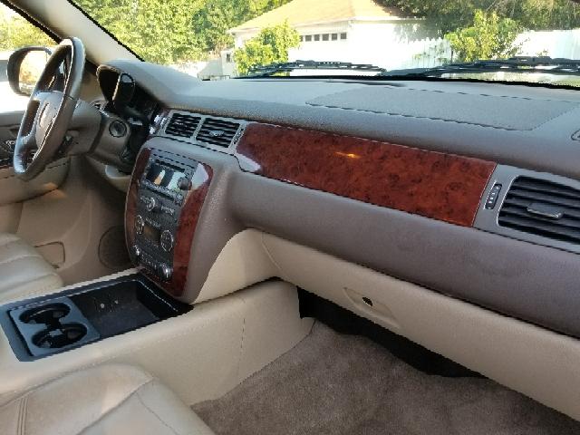 2012 Chevrolet Suburban LT 1500 4x2 4dr SUV - Athens GA