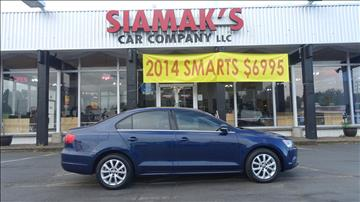 2013 Volkswagen Jetta for sale in Salem, OR