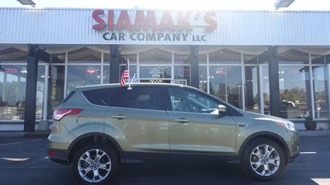 2013 Ford Escape for sale in Salem, OR
