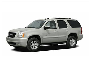 2007 GMC Yukon for sale in Salem, OR