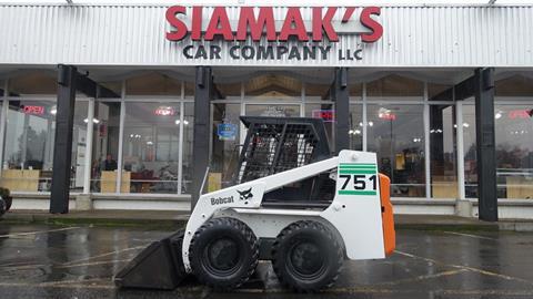 1998 Bobcat 751 for sale in Salem, OR